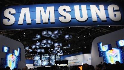 Samsung will keine Verkaufsverbote für Geräte von Apple in Europa.