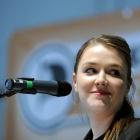 """""""Klick mich"""": Geplapper einer Internet-Exhibitionistin"""