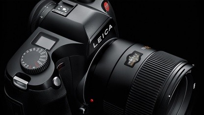 Leica S