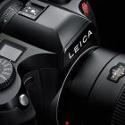 Mittelformat-DSLR: Leica S für 19.500 Euro