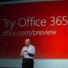 Microsoft: Preise für Office 2013 und Office 365