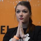 Piratenpartei: Julia Schramm lässt illegalen Buchdownload löschen