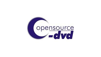 Opensource-DVD 31.0 steht zum Download bereit.