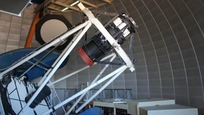 Dark Energy Camera: 62 Sensoren à 2.048 x 4.096 Pixel