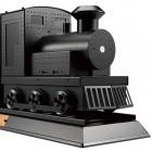 PC-CK101: Eisenbahn-PC von Lian Li kommt im Oktober