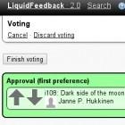 Pseudonyme: Liquid-Feedback-Entwickler kritisieren Piratenpartei