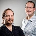Greg Zeschuk & Ray Muzyka: Bier statt Bioware