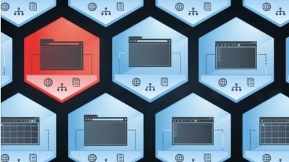 Microvisor soll unbekannte Malware ausbremsen.