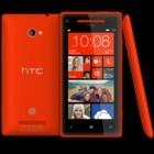 Mobilfunk: Erste Windows-Phone-8-Smartphones von HTC