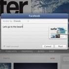 Mac OS X 10.8.2: Apple integriert Facebook in Mountain Lion