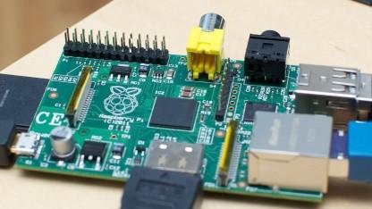 Das Raspberry Pi lässt sich ohne Garantieverlust übertakten.
