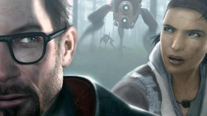 Artwork aus Half-Life