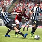 Test Fifa 13: Mehr Realismus dank Stolperfußball?