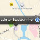 Karten-App in iOS 6: Apple ignorierte Fehlermeldungen von Entwicklern
