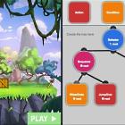 Brainworth: HTML5-Spieleprogrammierung beim Spielen lernen
