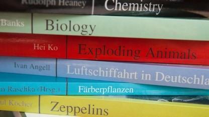Individuelle Bücher aus Wikipedia-Inhalten
