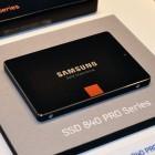 SSD 840 und 840 Pro: Samsungs neue SSDs mit Triple-Core und DDR2-Cache