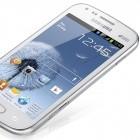 Samsung Galaxy S Duos: Dual-SIM-Smartphone mit Android 4 und 4-Zoll-Display kommt