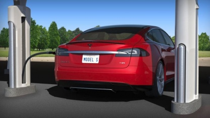 Supercharger: ab 2013 auch in Europa