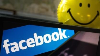 Facebook hat keine privaten Nachrichten geleaked.