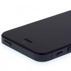 iPhone-5-Gehäuse: Für Apple sind Kratzer normal