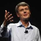 Smartphone: RIM zeigt neue Funktionen von Blackberry 10