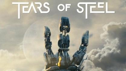 Der vierte Film des Open Movie Project namens Tears of Steel hat seine Premiere auf Youtube.