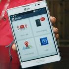 Jelly Bean: Vier LG-Smartphones erhalten Update auf Android 4.1