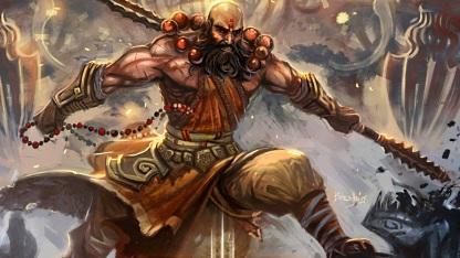 Diablo 3 (Artwork)