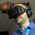 Oculus Rift: Developer Kits der VR-Brille vorbestellbar