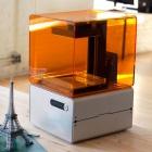 3D-Drucker: Form 1 baut Gegenstände aus flüssigem Kunstharz