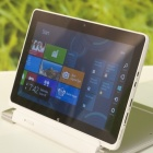 Z2760 Clover Trail: Intel mit stromsparendem Atom für Windows-8-Tablets