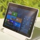Z2760 Clover Trail: Intel mit stromsparendem Atom für Windows-8-Tablets