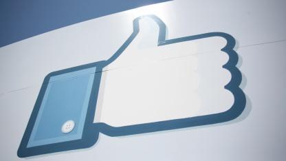 Facebook geht gegen falsche Likes vor.