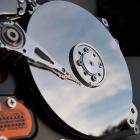 Western Digital: Schnelle 4-TByte-Festplatten mit SATA und SAS