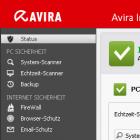 Avira: Free Antivirus mit kürzerem Update-Intervall