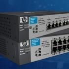 HP 1810v2: Günstige Switches mit Spanning Tree und ohne Lüfter