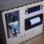 Hardware-Hacks: Das Raspberry Pi verbreitet Weisheiten - gegen Geld
