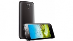 huawei ascend g330 android 4 smartphone mit 4 zoll. Black Bedroom Furniture Sets. Home Design Ideas