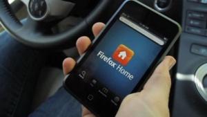 Firefox Home wird eingestellt.