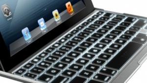 Zaggkeys-Pro-Tastatur von Zagg