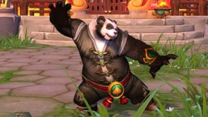 Mists of Pandaria: Blizzard premierenfeiert in Köln