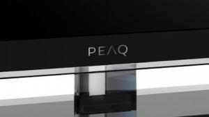 Die Media-Saturn-Marke Peaq umfasst etwa LCD-Fernseher
