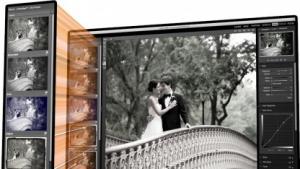 Onone Perfect B&W: Mit dem Pinsel auf Schwarz-Weiß-Montage