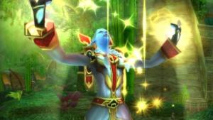 World of Warcraft wurde von einem City Hack getroffen.