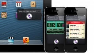 Siri kann in iOS 6 Apps starten.