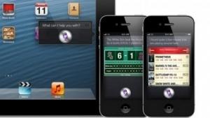 Siri kann in iOS 6 Apps starten.