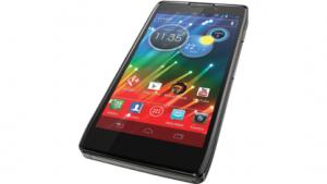 Motorola: Razr HD kommt doch mit LTE und wird 20 Euro teurer