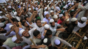 Protest gegen Mohammed-Video in Bangladesh: klares Signal an Google