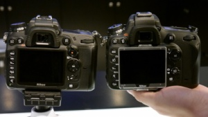 Hands on: Handliche Vollformatkamera Nikon D600